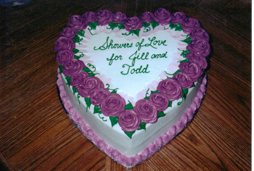 Images Of Heart Shape Cake Designs : Heart shaped cakes, Heart and Cakes on Pinterest
